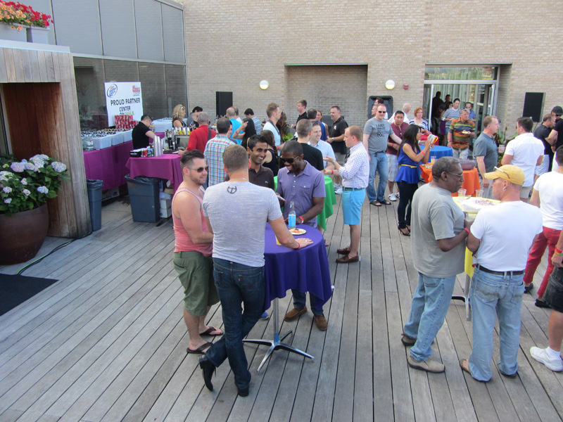 gay and lesbian community in chicago